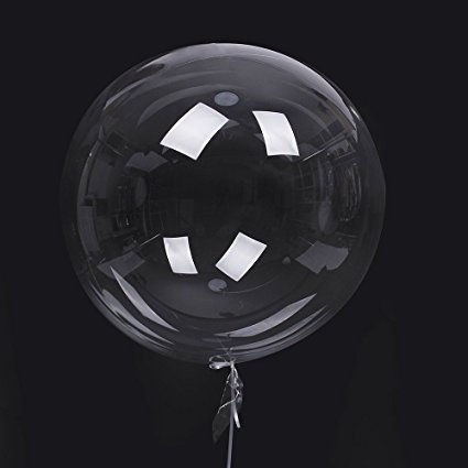 Kuplapallo (Glossy Globe, Bubble balloon)